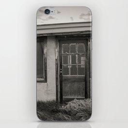 Montana Bunker 5 iPhone Skin