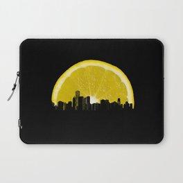super lemon Laptop Sleeve