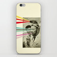 Communicator iPhone & iPod Skin