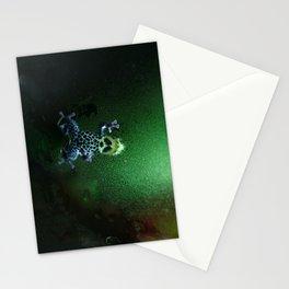 Poison Dart Frog R. Imitator Belly Stationery Cards