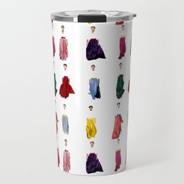 Caroline Gowns Travel Mug