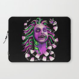 Stoned & Unusual - black Laptop Sleeve