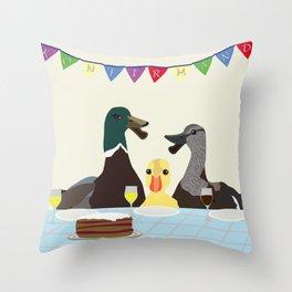 Konfirmanttalen Throw Pillow
