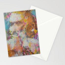 Bukowski Stationery Cards