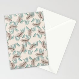 Palmiers Stationery Cards