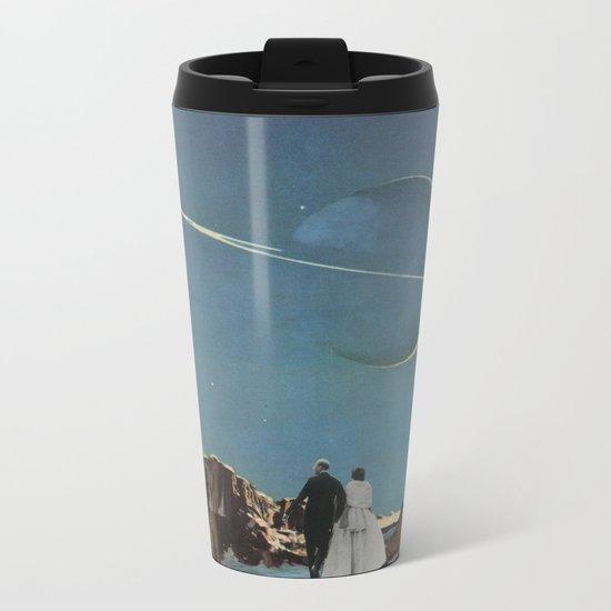 Plateaux Metal Travel Mug