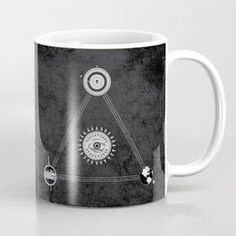 Cosmic Trinity Coffee Mug