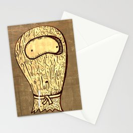 Ninja For Dummies Stationery Cards