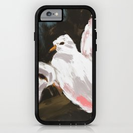 Minnesota State Fair 2011 - Doves iPhone Case