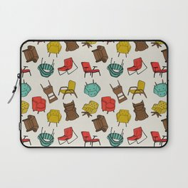 Sit Down Laptop Sleeve