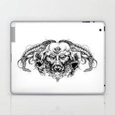 Demon Laptop & iPad Skin