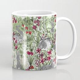 Buns in the Sun Coffee Mug