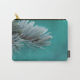 Blue spruce 3 Carry-All Pouch