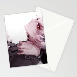 Tokyo Ghoul Hiase Stationery Cards