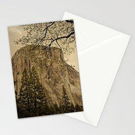 Yosemite - Study 32 Stationery Cards