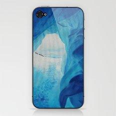 Ross Island Ice iPhone & iPod Skin