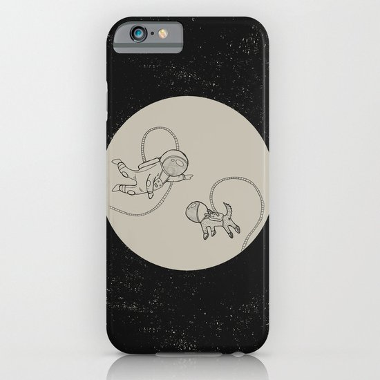 Come with me, I'll take you to a place. iPhone & iPod Case