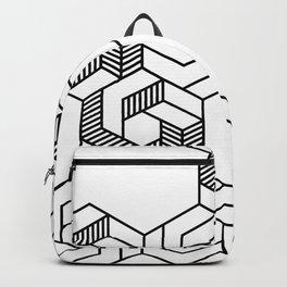 Hex 601 Backpack