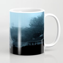 Strange Night: Ghost Light Coffee Mug