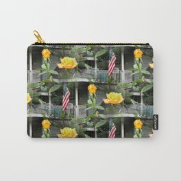 Happy Labor Day! Carry-All Pouch