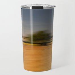 Moving Linseed Travel Mug
