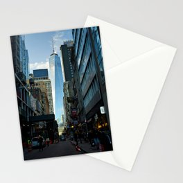 Downtown Giant Stationery Cards