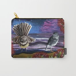 At Sunrise Carry-All Pouch