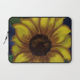 Dramatic Sunflower DP141118a Laptop Sleeve