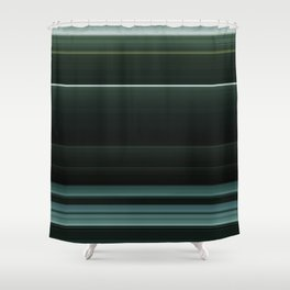 Aloe Shower Curtain