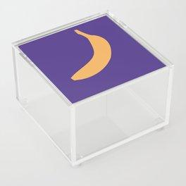 Banana Acrylic Box