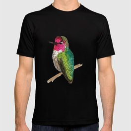 Anna's Hummingbird T-shirt