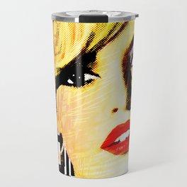 be bardot 11 Travel Mug