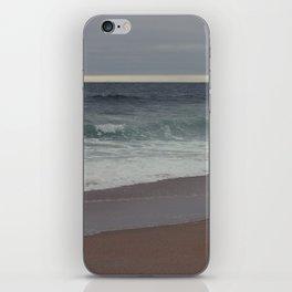 salinas iPhone Skin