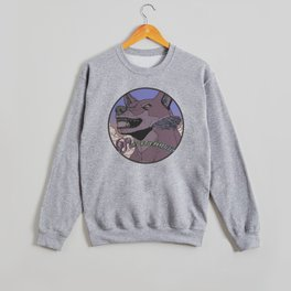 Planetarium Hari Logo Crewneck Sweatshirt