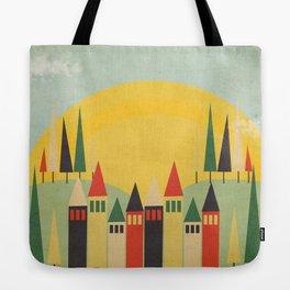 Rushmore Tote Bag