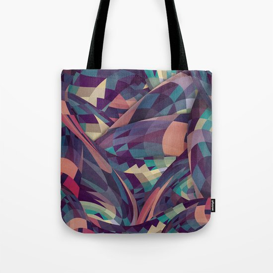 Marchin Tote Bag