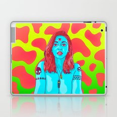 A HIGHER STATE OF CONSCIOUSNESS Laptop & iPad Skin
