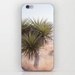 Marfa I - Home on the Range iPhone Skin