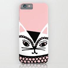 Katze #2 iPhone 6s Slim Case