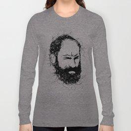 Monte Melkonian Long Sleeve T-shirt