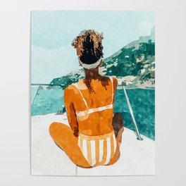 Solo Traveler Poster