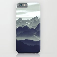 Mountains are calling for us Slim Case iPhone 6s