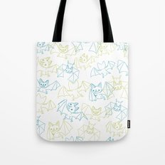 Bat Butts! Tote Bag