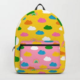 Sunshine and Rainbows Backpack