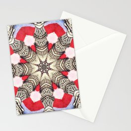 Restoration of US Capitol Building Stationery Cards