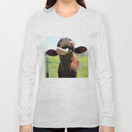Can I Have a Lick? Long Sleeve T-shirt