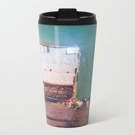 The Room Metal Travel Mug