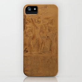 Ladies iPhone Case