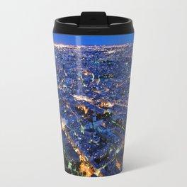 From Eiffel Tower, Paris, France Travel Mug