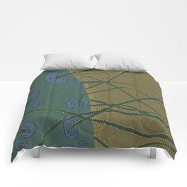 Neural Cactus Comforters